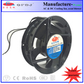 industrial exhaust fan 380V AC fans 200mm