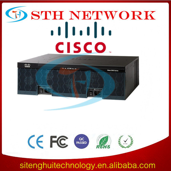 Cisco 3900 Series - SM, NM,NME-NAC-K9=