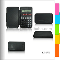 Scientific calculator models for student used