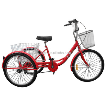 "24"" new model beautiful tricycle(FP-TRI 01)"