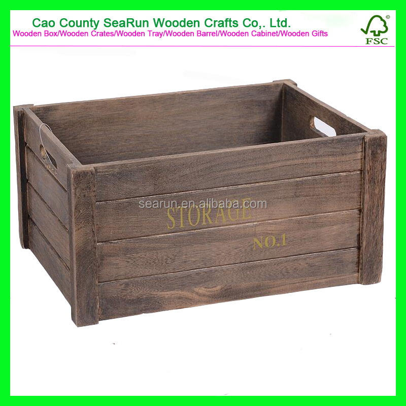 Old Wooden Crates for Sale, Wooden Fruit Crates Wholesale, Cheap Wooden Wine Crates for Sale