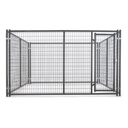 high quality strong dog kennel designs