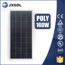 160w polycrystalline cheap price photovoltaic panel pv module