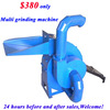 $380 only Commercial Yellow corn grits corn grinder hammer mill machine