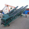 DY Series Truck Loading Used Movable
