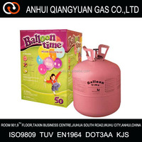 30LB 50LB Hot Sale New Custom Inflatable Gas Helium Balloon