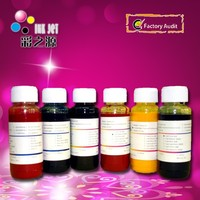 Heat transfer printing dye sublimation ink