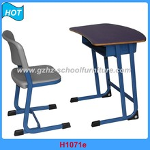 Used Nursery School Furniture Table and Chair for Sale