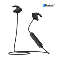 Stereo Earbuds Balanced Audio In-Ear Headphone Q4 Wireless Bluetooth, Sport Headset, Bluetooth Wireless Earphone