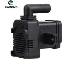 yuanhua 80cm 450lph air cooler water pump price
