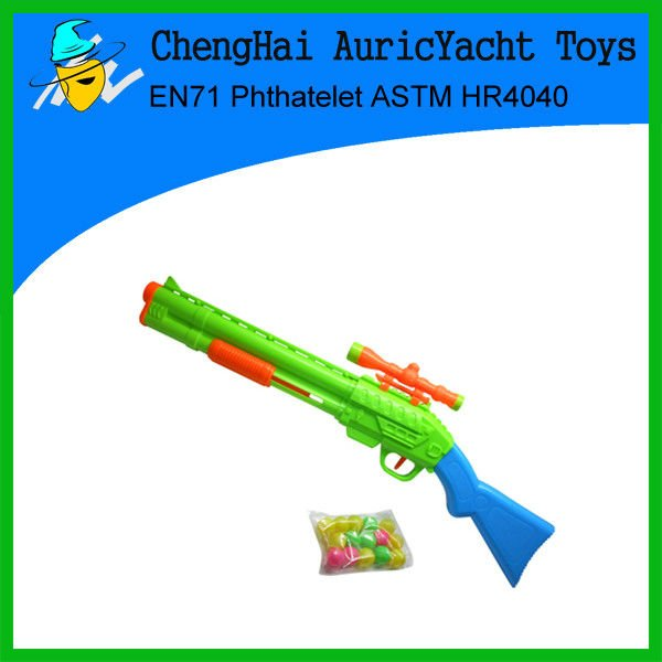 hot selling gun toy new innovative products 2012