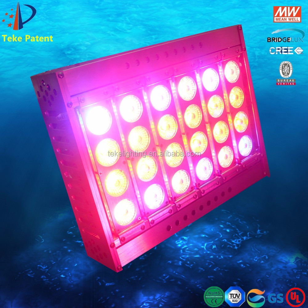 color changing outdoor led flood light 240W rgb for billboard