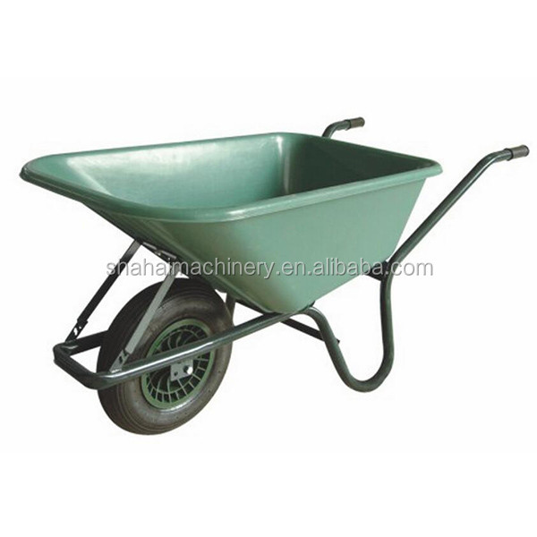 Manufacturer Customize Cheap Garden Farm Concrete Japan Wheelbarrow/agriculture wheelbarrow 75L