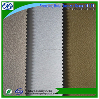 PVC synthetic leather for sofa/furniture upholstery