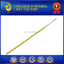8 AWG UL5257 TGGT HIGH TEMPERATURE HIGH PERFORMANCE APPLIANCE LEAD CABLE