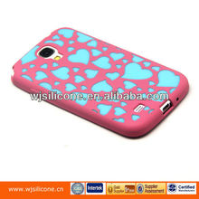 silicone soft gel case for samsung galaxy y