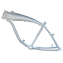 Most Welcome Aluminum Mtb Suspension Bike Frame