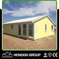 Best price small countryside house prefabricated villa