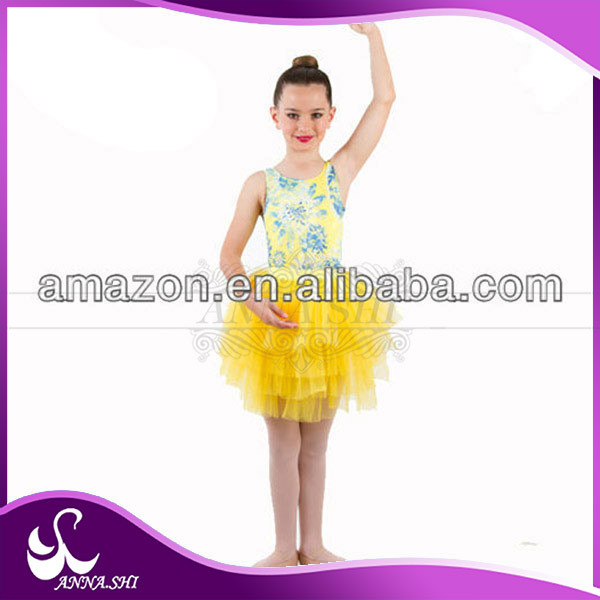 Stage wear supplier specialized manufacturers Stratified Girls bar ballet