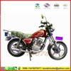 Guangzhou motorcycle factory sale 125cc 150cc GN CG motorcycle