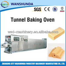 Multifunctional Automatic Wafer Baking Equipment