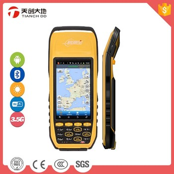 Manufacturer Directly Offering Portable Android GIS GPS GNSS Handhelds