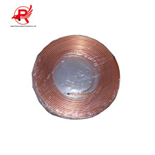 100mm large diameter air conditioner copper pipe size