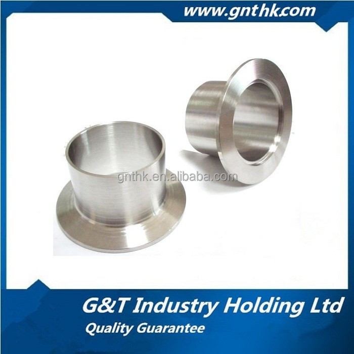 Incoloy 926 pipe stub end steel flange