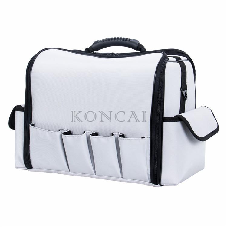 Luxury Microfiber Cosmetic Bag