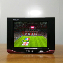 Good Quality small size crt tv / 14inch colourful television