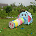 kids tunnel tent