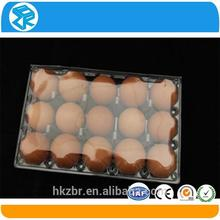 Commonly used organic box plastic pack plastic fruit container blister packing