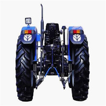 quality farm work tractors new holland price from chinese