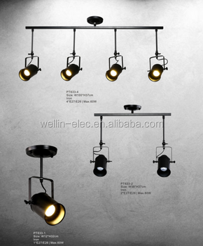 Wall Hanging LED Lights Antique Mini Pendant Lights Vintage Lights For Home Decoration