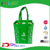 reusable cheap non woven 6 bottles wine carrier bag