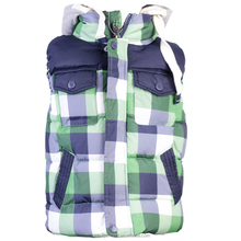 wholesale kids cloth sleeveless softshell jacket for boy