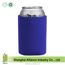 Coloful Insulated Single Neoprene Beer Can Holder