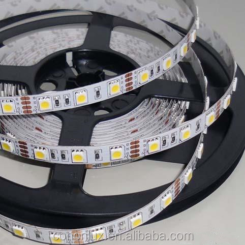 High Quality 30/60/120LEDs Flexible SMD5050 LED Strip red/green/yellow/blue