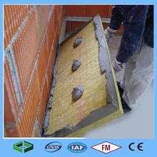 150mm Exterior Wall Board Rock Wool Hydrophonic Price