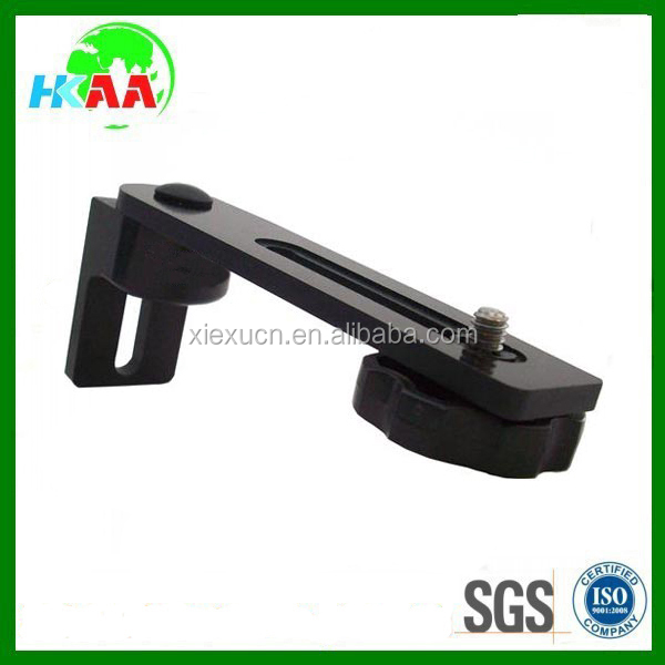 OEM service customized flexible camera tripod holder