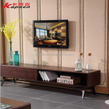 Wood Living Room TV Stand Furniture Storage Cabinet Home TV Stands