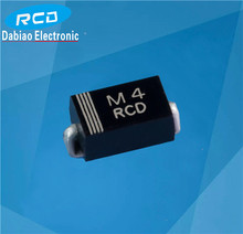 Chinese made M4 rotating diode for generator 400V zener diode