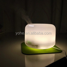 Hotel lobby used aroma diffuser /essential oil available with strong cool mist