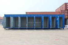 open sided shipping container open top containers price