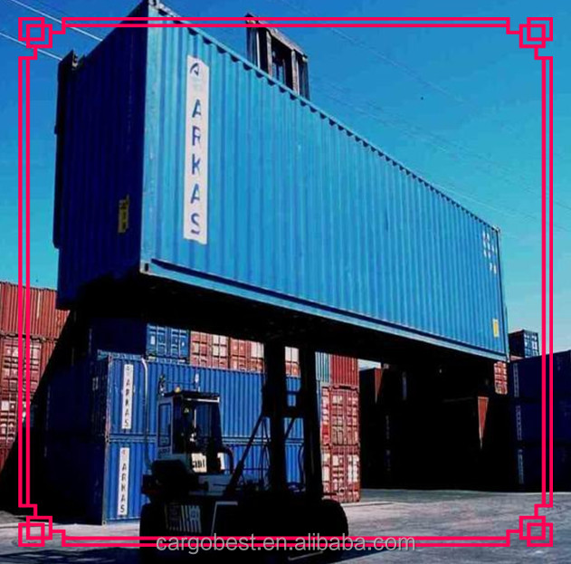 Project financing shipping agent from China ports to Bangkok/Lat Krabang/Songkla,Thailand