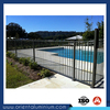 professional factory supply aluminium garden fence