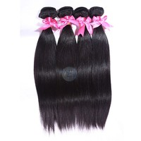 Wholesale Silky Straight 100% Remy Virgin Hair Extension, Buying It From Brazilian In China ,Human Weft hr10012