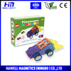 Hot Sale Magnetic toys, Playmager Blocks for education