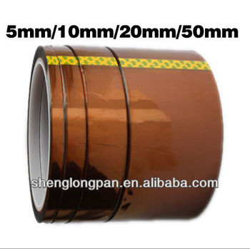 3M Polyimide Film Tape