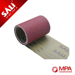 Jumbo roll and emery cloth roll, abrasive cloth for flap discs